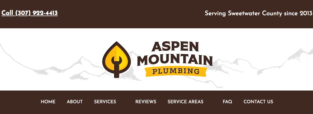 Aspen Mountain Plumbing, LLC